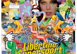 Le Libertine Supersport continue en 2013