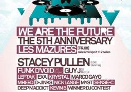 We Are The Future 2013