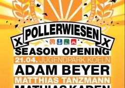 Les PollerWiesen fêtent leur 20 ans