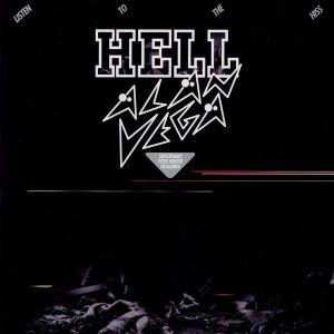 DJ Hell - Listen To The Hiss - International Deejay Gigolo Records