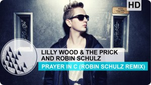 Lilly Wood & The Prick - Prayer In C (Robin Schulz Remix) - Tonspiel