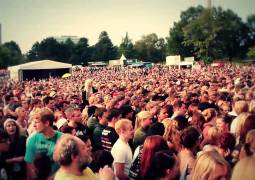 Aftermovie - Juicy Beats Festival 17 (2012)