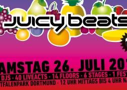 Aftermovie – Juicy Beats Festival 19 (2014)