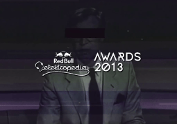 Aftermovie - Red Bull Elektropedia Awards 2013