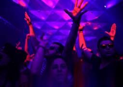 Aftermovie - Time Warp Germany 2013