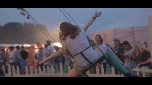 Aftermovie - Welcome To The Future Festival 2012