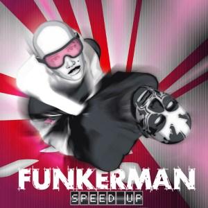 Funkerman - Speed Up - Defected