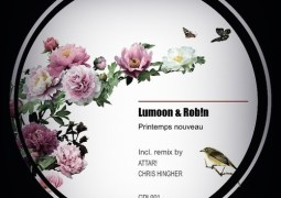 Lumoon & Rob!n – Printemps Nouveau EP