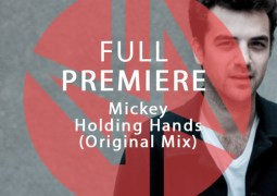 Mickey – Holding Hands