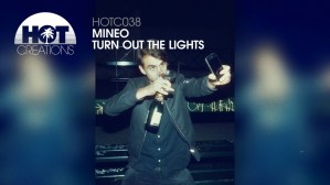 Mineo - Turn Out The Lights