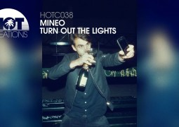 Mineo – Turn Out The Lights
