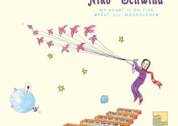 Niko Schwind - My Heart Is On Fire feat. Lil' Magdalene - Stil vor Talent