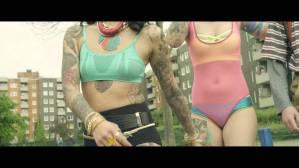 Oliver Koletzki - Up in the Air [feat. Fran]