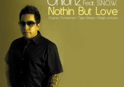 Onionz – Nothin But Love [feat. S.N.O.W.]