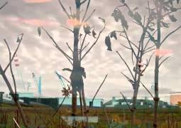 Seidensticker & Salour - Autumn Leaves