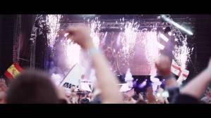 Teaser - Creamfields 2015