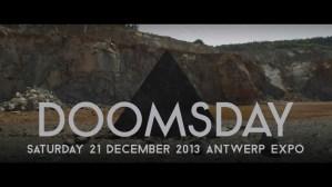 Teaser - Doomsday Festival 2013