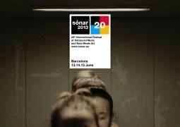Teaser - Sónar Barcelona 2013