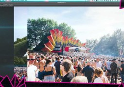 Teaser - Welcome To The Future Festival 2014