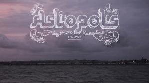 Trailer - Astropolis L'Hiver #17.5 2012