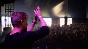 Trailer - Creamfields 2014
