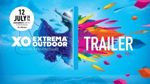 Trailer - Extrema Outdoor Holland 2014