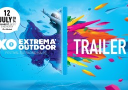 Trailer - Extrema Outdoor Holland 2014