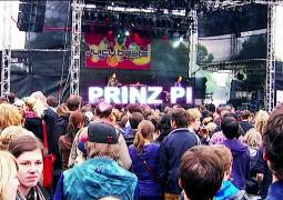 Trailer - Juicy Beats Festival 17 (2012)