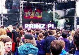 Trailer - Juicy Beats Festival 17 (2012)