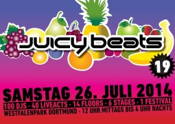 Trailer – Juicy Beats Festival 19 (2014)