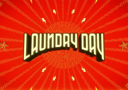Trailer - Laundry Day 2014