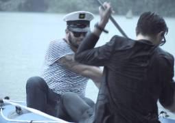 Trailer - Mobilee Badboot Antwerp