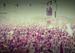 Trailer - Monegros Desert Festival 2012