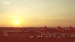 Trailer - Monegros Desert Festival 2014 - 20th Anniversary