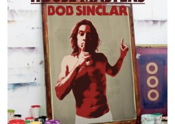 Various Artists – House Masters: Bob Sinclar