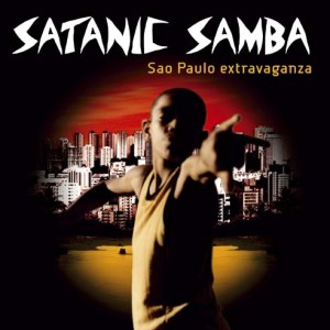 Various Artists - Satanic Samba - Nacopajaz