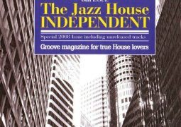 Various Artists – The Jazz House Independent 6th Issue