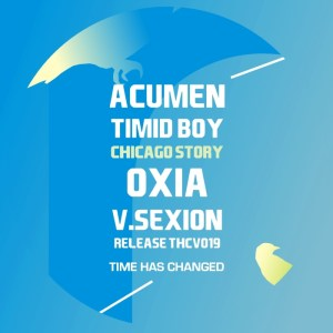 Acumen vs Timid Boy - Chicago Story - Time Has Changed Records