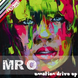 Mr O - Emotion Drive EP - Nu Deep Music