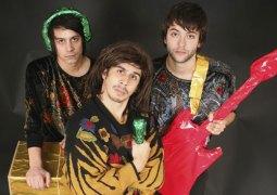Interview: Naïve New Beaters
