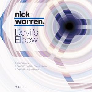 Nick Warren - Devil's Elbow - Hope Recordings