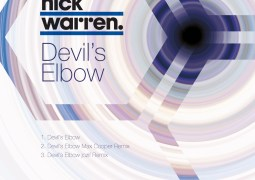 Nick Warren – Devils Elbow (Max Cooper Remix)