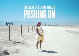 Oliver $ & Jimi Jules - Pushing On - Defected