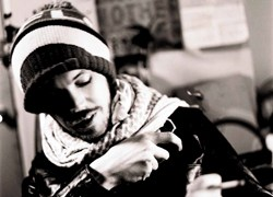 Interview: Prefuse 73