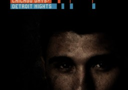 Shlomi Aber – Chicago Days, Detroit Nights
