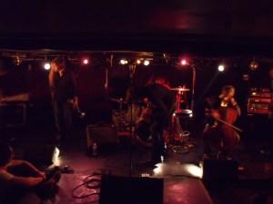 The Delano Orchestra