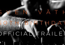 Trailer - Sven Väth 50th Birthday Party