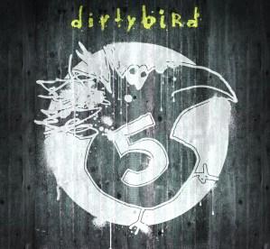Various Artists - Five Years of Dirtybird - Dirtybird