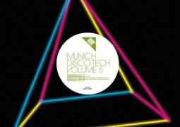 Various Artists - Munich Disco Tech Vol. 5 - Great Stuff Recordings
