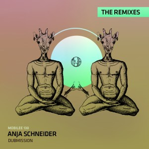 Anja Schneider - Dubmission (Felix Cage Remix) - Mobilee Records